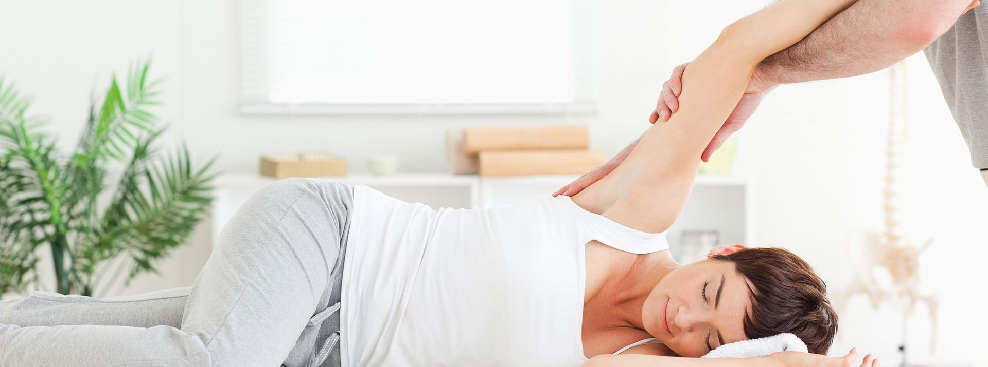 Services complets de réadaptation physique