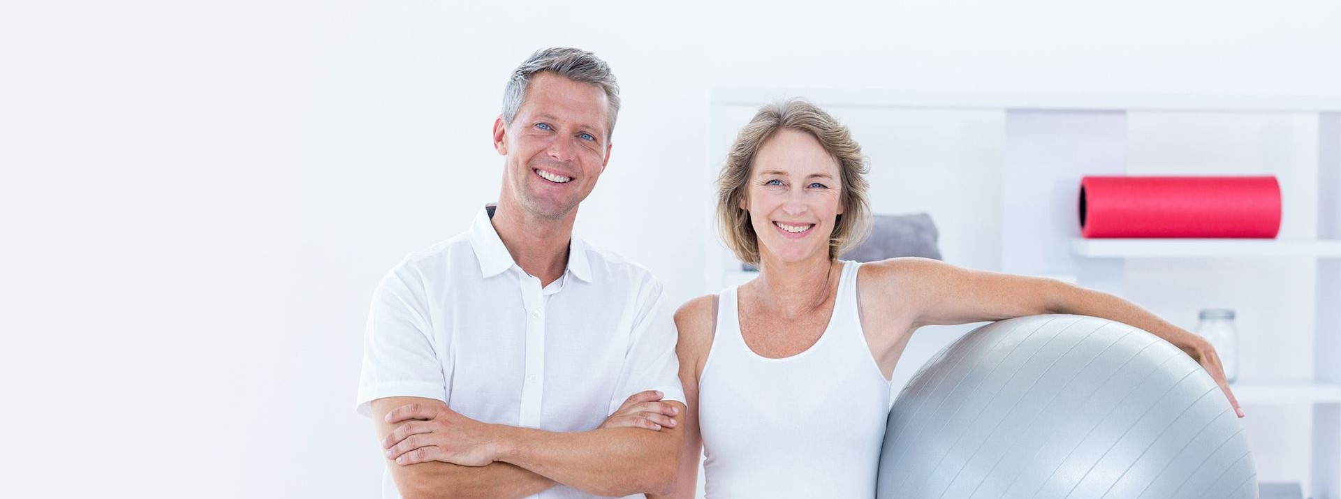 Nos thérapeutes ont l'expertise pour vous redonner votre santé